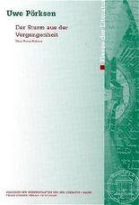 Abhandlungen Der Klasse Der Literatur 2003