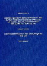 Chorologische Untersuchungen in Dem Spatkeltischen Oppidum Bei