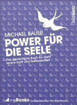 myBook - Power für die Seele