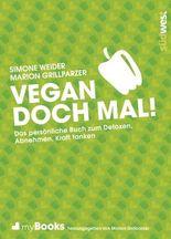 myBook – Vegan doch mal!