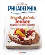 Philadelphia - schnell, einfach, lecker