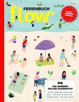 Flow Ferienbuch 2018
