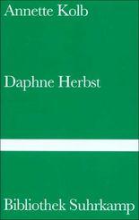 Daphne Herbst