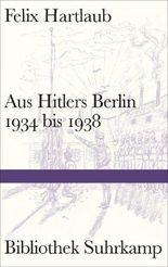 Aus Hitlers Berlin