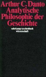 Analytische Philosophie der Geschichte