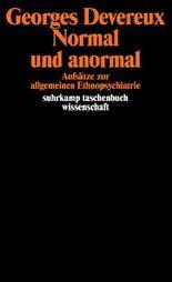 Normal und anormal