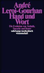 Hand und Wort