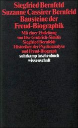 Bausteine der Freud-Biographik