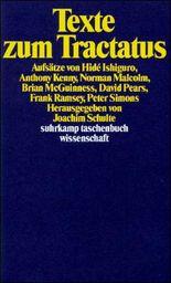 Texte zum>Tractatus<