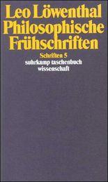 Schriften. 5 Bände