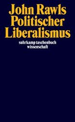 Politischer Liberalismus