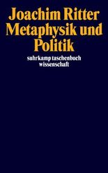 Metaphysik und Politik