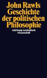 Geschichte der politischen Philosophie