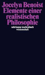 Elemente einer realistischen Philosophie