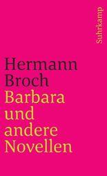 Barbara und andere Novellen