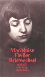 Briefwechsel 1925–1974