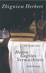 Herr Cogitos Vermächtnis