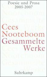 Gesammelte Werke in neun Bänden