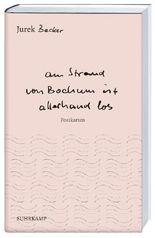 »Am Strand von Bochum ist allerhand los«