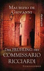 Der Frühling des Commissario Ricciardi