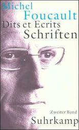 Schriften in vier Bänden. Dits et Ecrits: Band II. 1970-1975