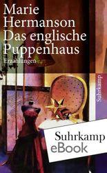 Das englische Puppenhaus: Erzählungen (suhrkamp taschenbuch)