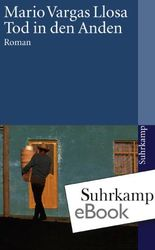 Tod in den Anden: Roman (suhrkamp taschenbuch)