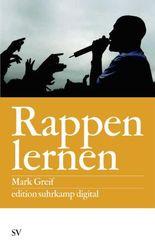 Rappen lernen (edition suhrkamp)
