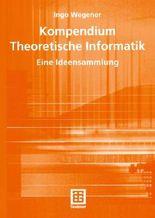 Kompendium Theoretische Informatik - eine Ideensammlung
