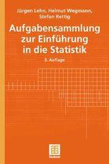 Aufgabensammlung zur Einführung in die Statistik