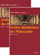 Grosses Werklexikon der Philosophie