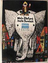 Mein Elefant heißt Dominik