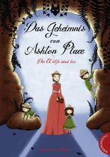 Das Geheimnis von Ashton Place - Die Wölfe sind los