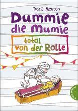 Dummie die Mumie 4: Dummie die Mumie