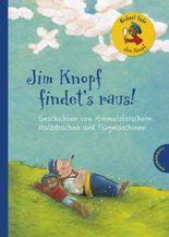 Jim Knopf: Jim Knopf findet's raus