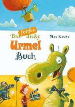 Das fünfte dicke Urmel-Buch