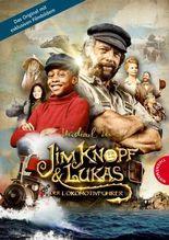 Jim Knopf und Lukas der Lokomotivführer – Filmbuch
