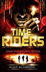 TimeRiders 3: TimeRiders