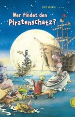 Wer findet den Piratenschatz?