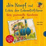 Jim Knopf: Jim Knopf und Lukas der Lokomotivführer – Neue gesammelte Abenteuer
