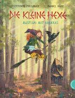 Die kleine Hexe - Ausflug mit Abraxas