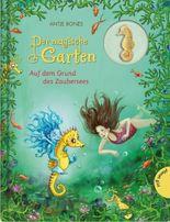 Der magische Garten - Auf dem Grund des Zaubersees