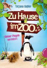 Zu Hause im Zoo - Kleiner Pinguin vermisst