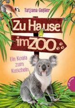 Zu Hause im Zoo 4: Ein Koala zum Kuscheln