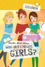 Lesegören - Was gibt's Neues, Girls?