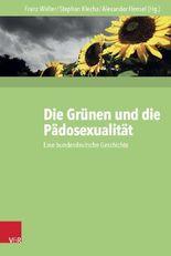 Die Grünen und die Pädosexualität