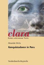 Konquistadoren in Peru
