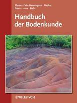 Handbuch der Bodenkunde