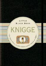 Das Little Black Book Knigge