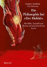 """Die Philosophie bei """"Der Hobbit"""""""
